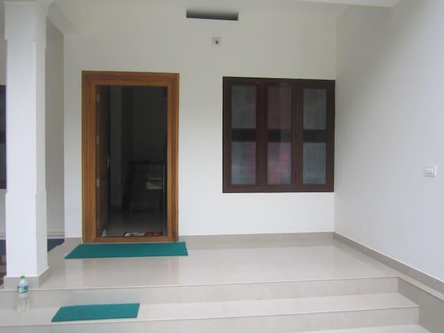 Diamon villa - Nadavayal - Casa de campo