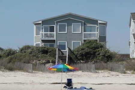 Wish You Were Here-Duplex - Holden Beach