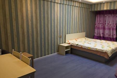 灵感酒店式公寓,配套设施完善,可选观海观湖主题房 - Casa