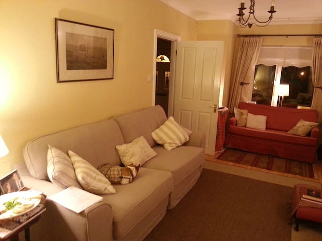Gorgeous Home to rent in Kilcullen  - Kilcullen - Rumah