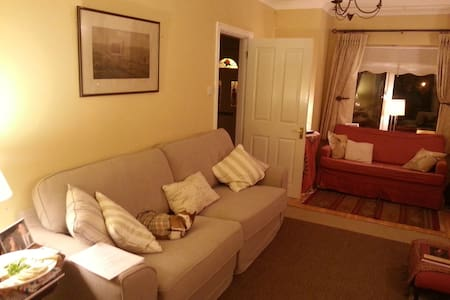 Gorgeous Home to rent in Kilcullen  - Kilcullen - Dům