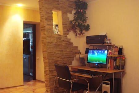 Квартира на Евро 2012 Донецк