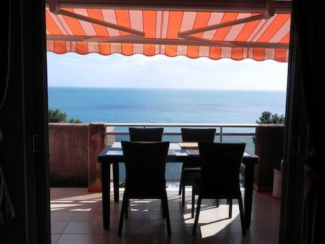 mini-villa face mer - Conca - Apartamento