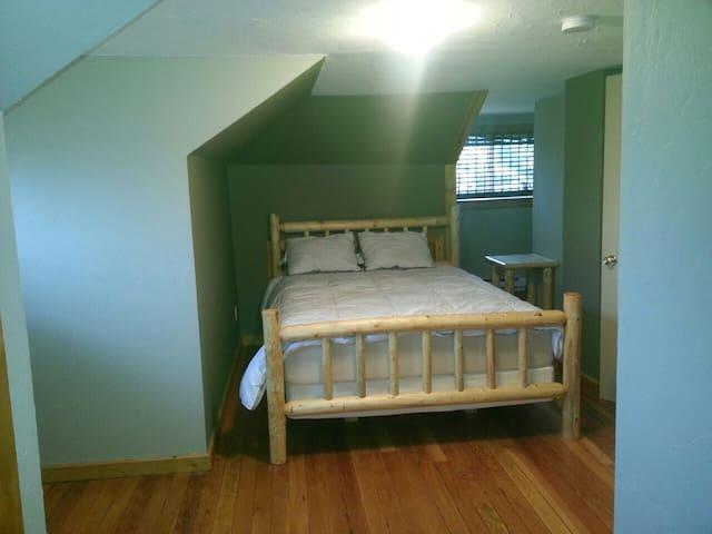 2.Fl Bedroom #2