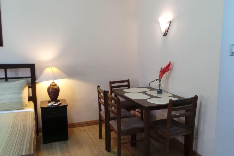 Crib for sale in olongapo - Studio Type Condo Unit For Rent Villas For Rent In Subic Bay Freeport Zone Central Luzon Philippines