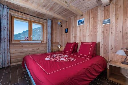 Bedroom Deluxe - Bozel