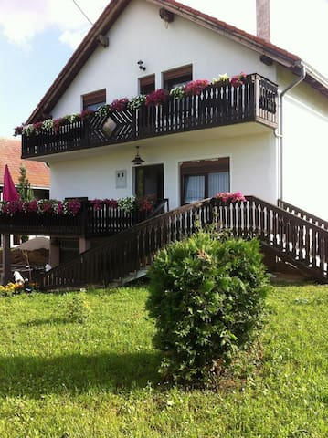 guesthouse Magdalena - Rakovica - Bed & Breakfast