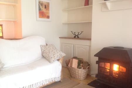 River Cottage, Bridge House Studios - Killaloe - บ้าน