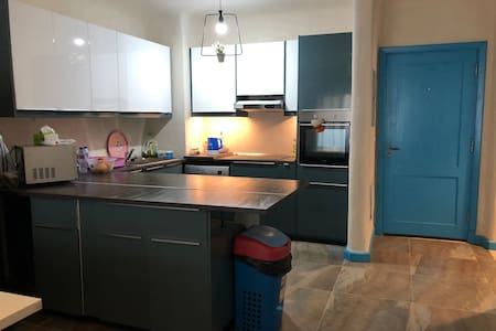 Mountain View North Coastً 3 bed room chalet ground