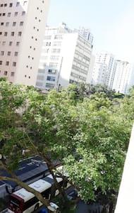 Apartamento funcional e de fácil acesso
