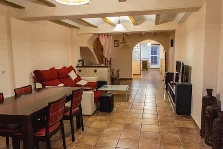 Habitación en casa con encanto 3