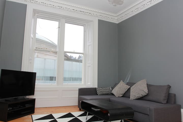 Outstanding City Centre Apartment