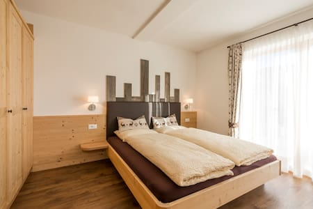 Appartaments Drei Zinnen - Brixen - Afers - Huoneisto