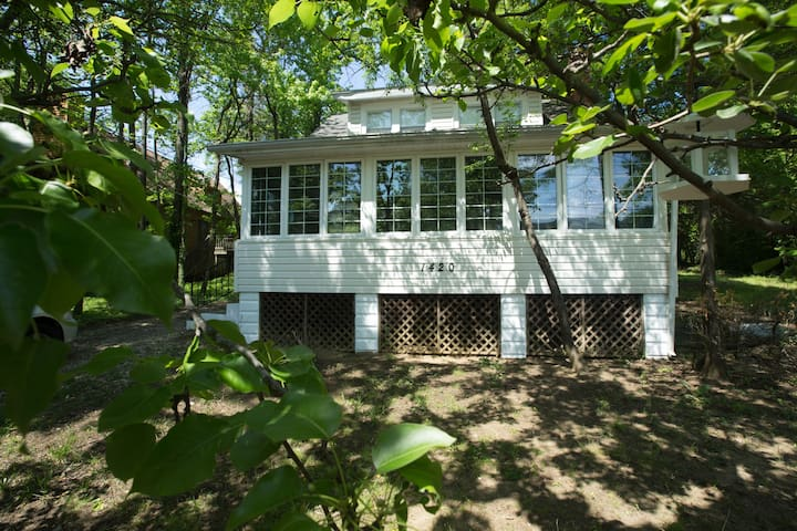 Kindred Moss Cottage - Annapolis - Talo