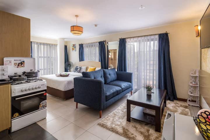 Kasri Sapphire. Stylish home. Cozy.  View. wifi