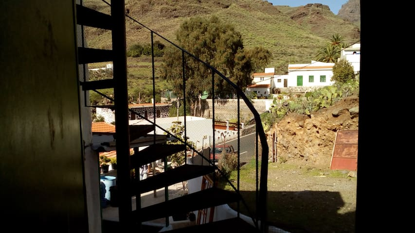 Tasarte studio - Las Palmas - Huis