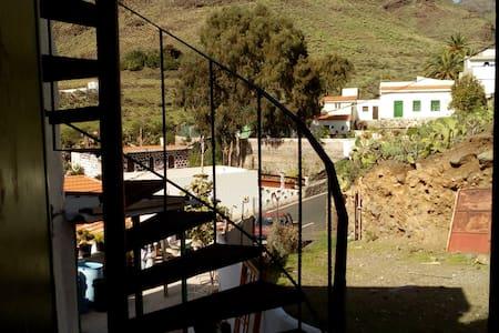Tasarte studio - Las Palmas - Talo