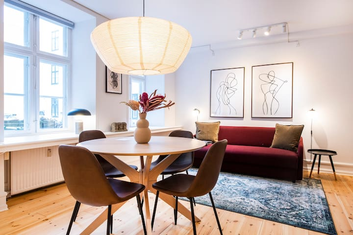 Town Hall Boutique Apartment 1