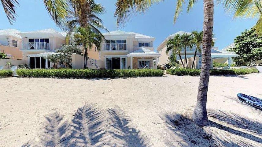 Ocean Front Relaxation Villa