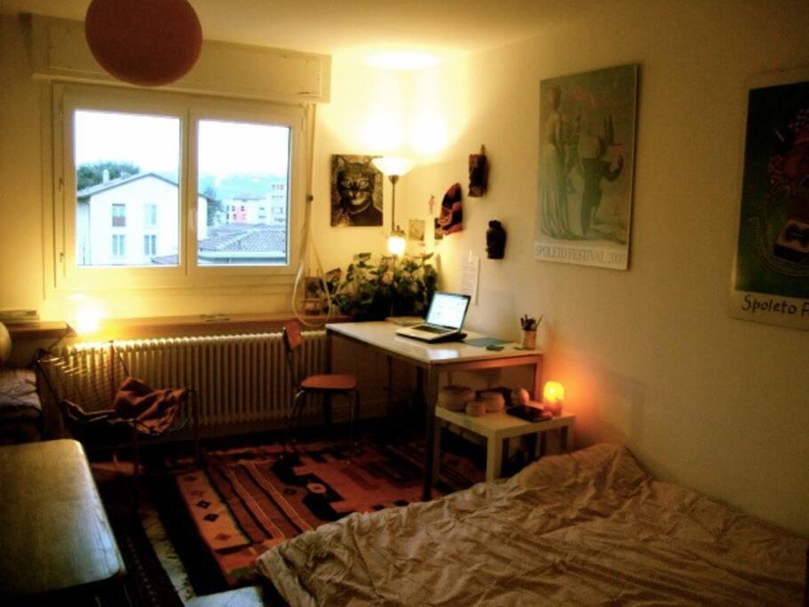 Room/chambre/camera