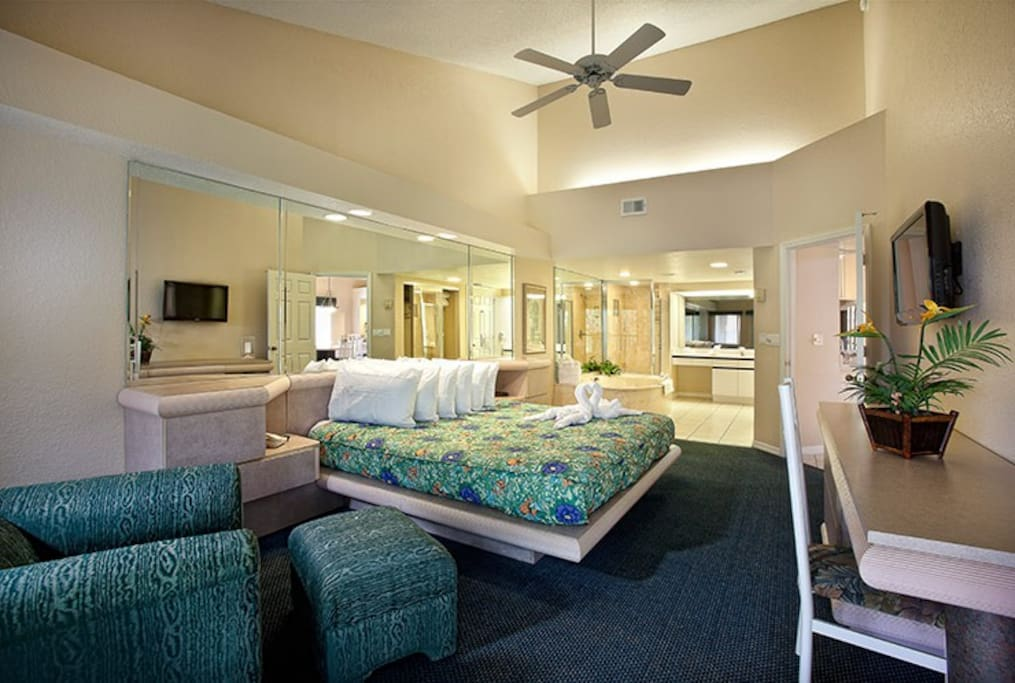 Westgate Vacation Villas Resort Villas For Rent In Kissimmee Florida United States