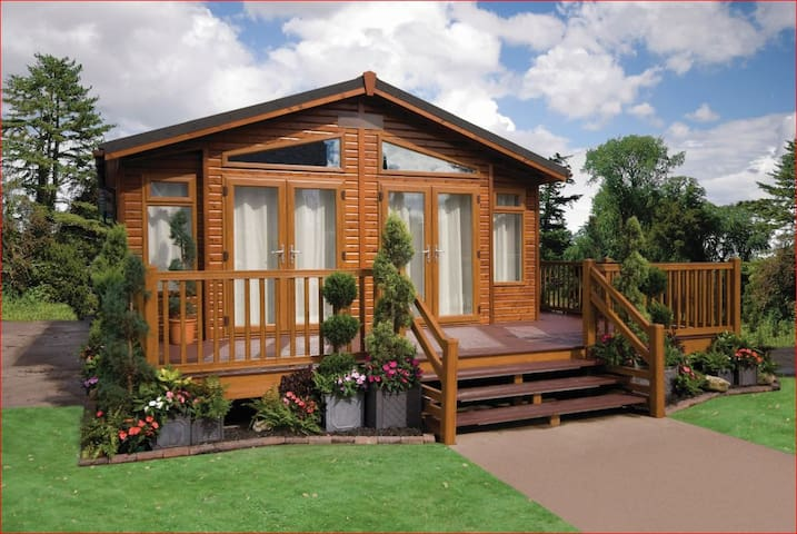 Classic Dream Lodge - Blossom Hill - Honiton - Muu