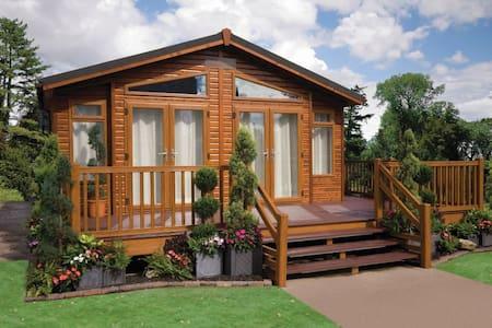Classic Dream Lodge - Blossom Hill - Honiton