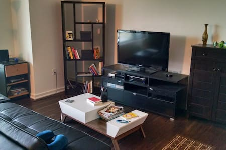 Modern stay in heart of SOMA
