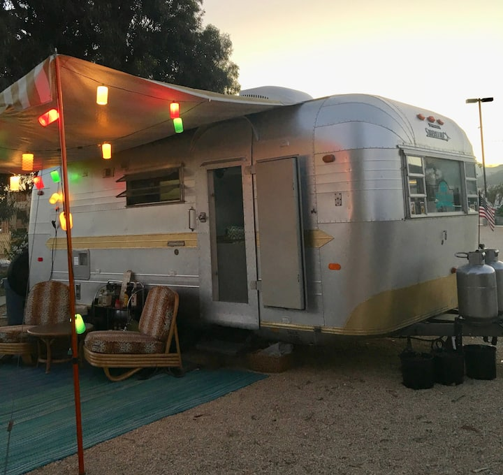 Princess Aloha Trailer at WAYPOINT Ventura