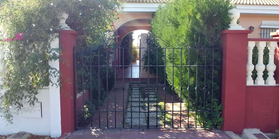 Apartamento pareado, Matalascañas Nº 1