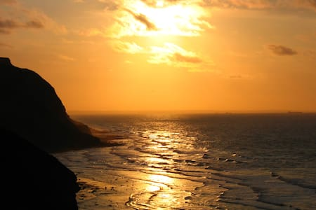 Seaside holiday cottage with views - Staithes - Hus