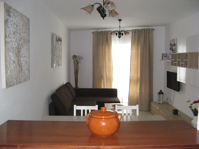 Apartamento Marién