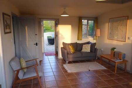 Rural country lodge - Norfolk