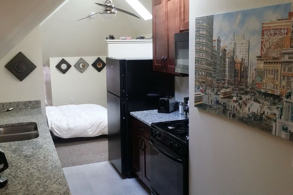 Wheel makers escape sw mexicantown lofts louer for Maker apartment walkeshwar