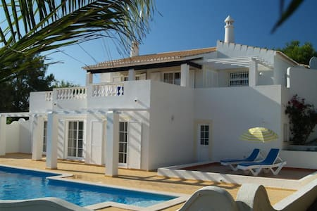 Luxury Villa with Pool in Algarve - Vila do Bispo Municipality