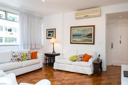 Great Location in Leblon - Río de Janeiro