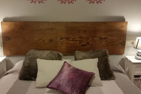 Bed & Breakfast in the pyrenees 3 - Urzainqui - Bed & Breakfast