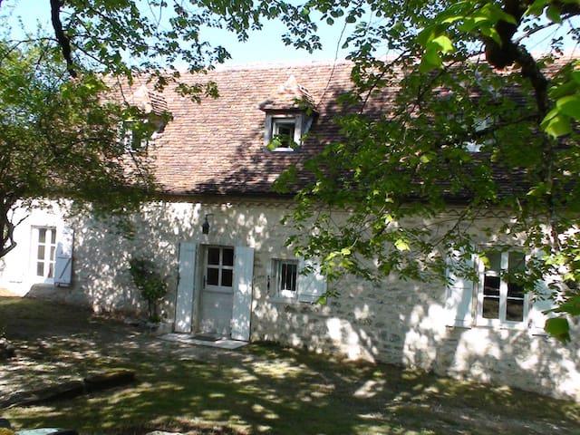 Maison de La Borie à CARENNAC