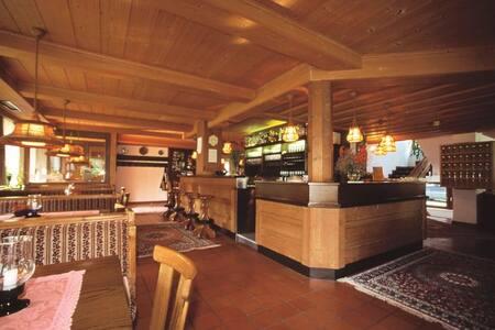 Kronplatz - Skifahren - Niederrasen - Bed & Breakfast