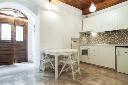 !NEW! LUXURY STUDIO APARTMENT -close to Sperlonga! - Fondi