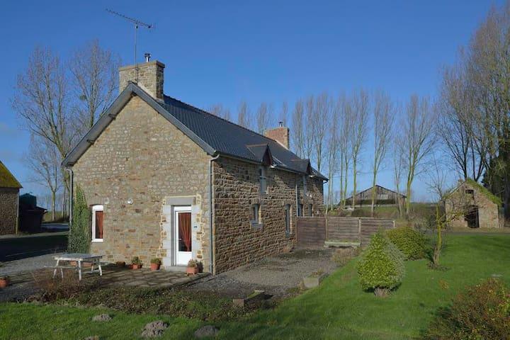 Baie du Mont Saint Michel - Roz-sur-Couesnon - House