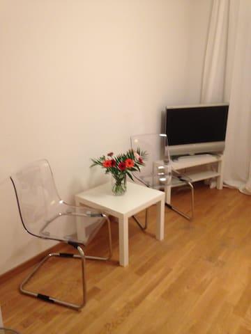 Vermiete ein Zimmer 1