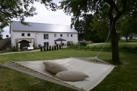 For Your Dream Holiday In The Eifel - Orsfeld - Pis