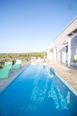 Affordable apt near Agia Triada - Lasithi - Wohnung