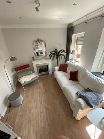 Villa Dekoland Ferienwohnungen