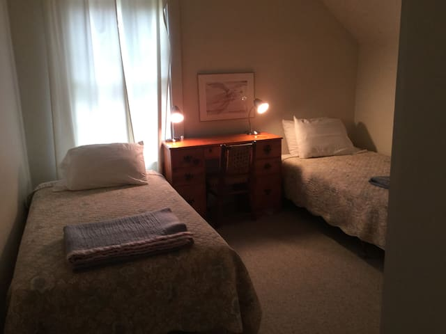 Tidings Farm House - Bedroom 5 - Loveland - Casa