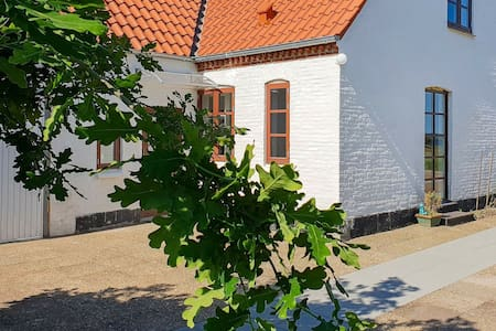 Delightful Holiday Home in Broager with Terrace