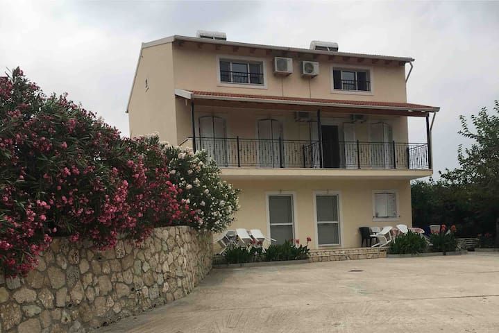 Armenis House