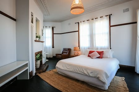 Pub Hotel Rooms in Great Location - Queens Park - Andere