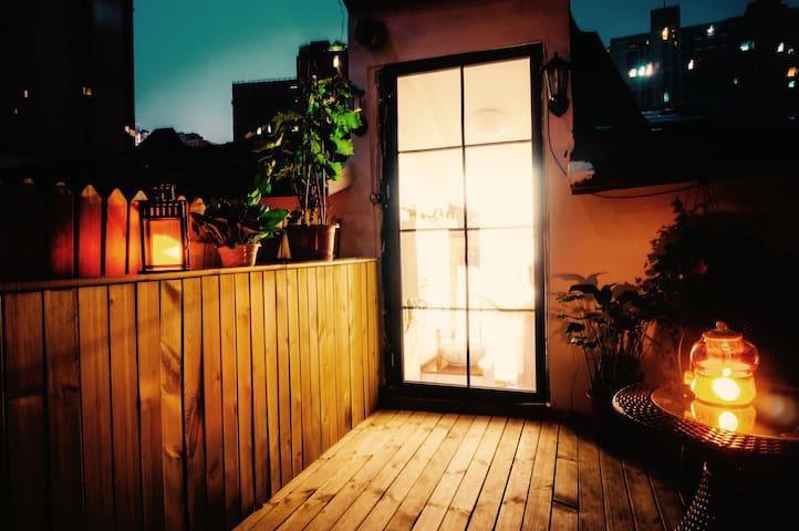 秘密花园(Secret Garden) - 上海 - บ้าน